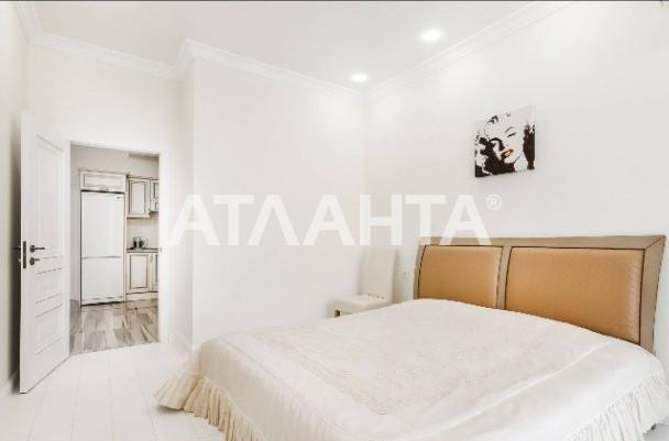 Продается 2-комнатная Квартира на ул. Гагаринское Плато — 95 000 у.е. (фото №6)