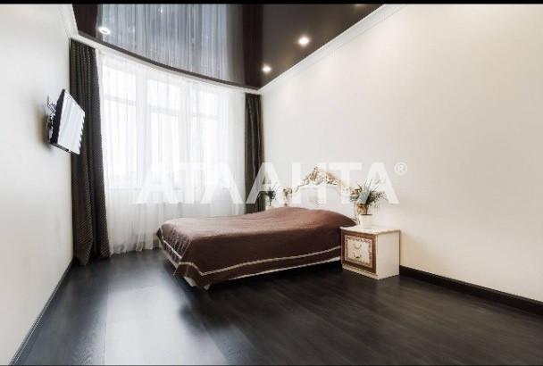 Продается 2-комнатная Квартира на ул. Гагаринское Плато — 95 000 у.е. (фото №7)