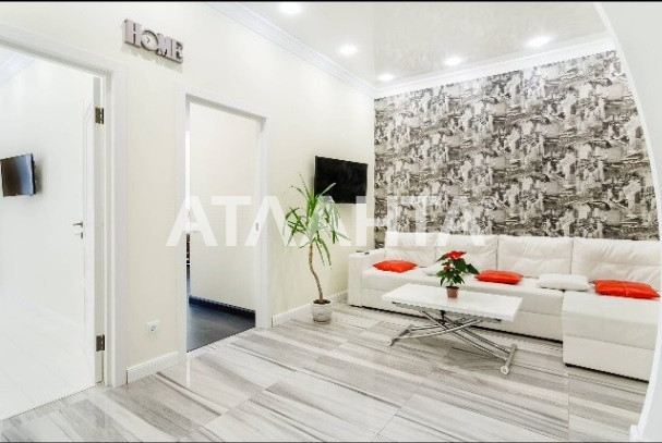 Продается 2-комнатная Квартира на ул. Гагаринское Плато — 95 000 у.е. (фото №8)