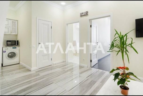 Продается 2-комнатная Квартира на ул. Гагаринское Плато — 95 000 у.е. (фото №9)