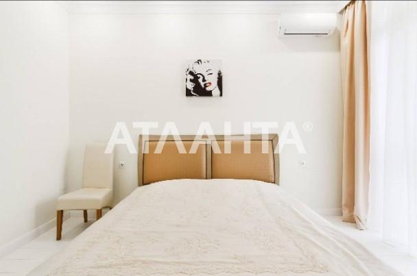 Продается 2-комнатная Квартира на ул. Гагаринское Плато — 95 000 у.е. (фото №10)