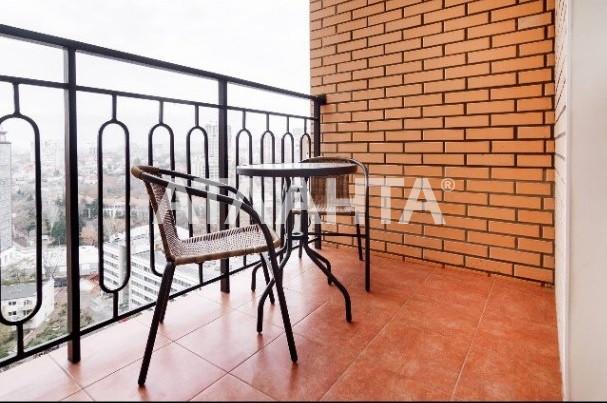 Продается 2-комнатная Квартира на ул. Гагаринское Плато — 95 000 у.е. (фото №16)