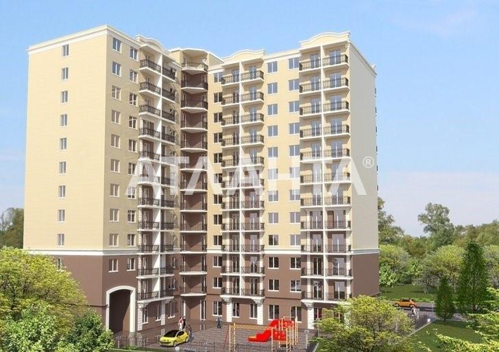 Продается 1-комнатная Квартира на ул. Вильямса Ак. — 28 500 у.е. (фото №3)