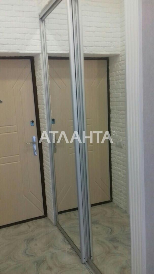 Продается 1-комнатная Квартира на ул. Бочарова Ген. — 25 000 у.е. (фото №2)