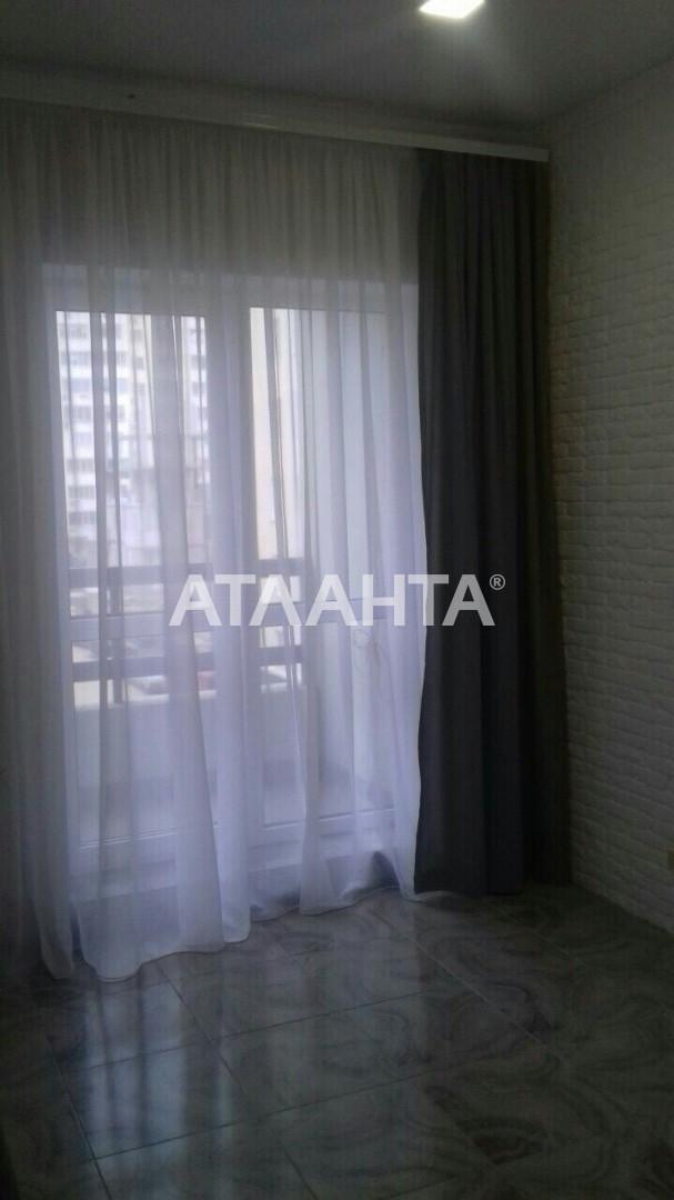 Продается 1-комнатная Квартира на ул. Бочарова Ген. — 25 000 у.е. (фото №3)