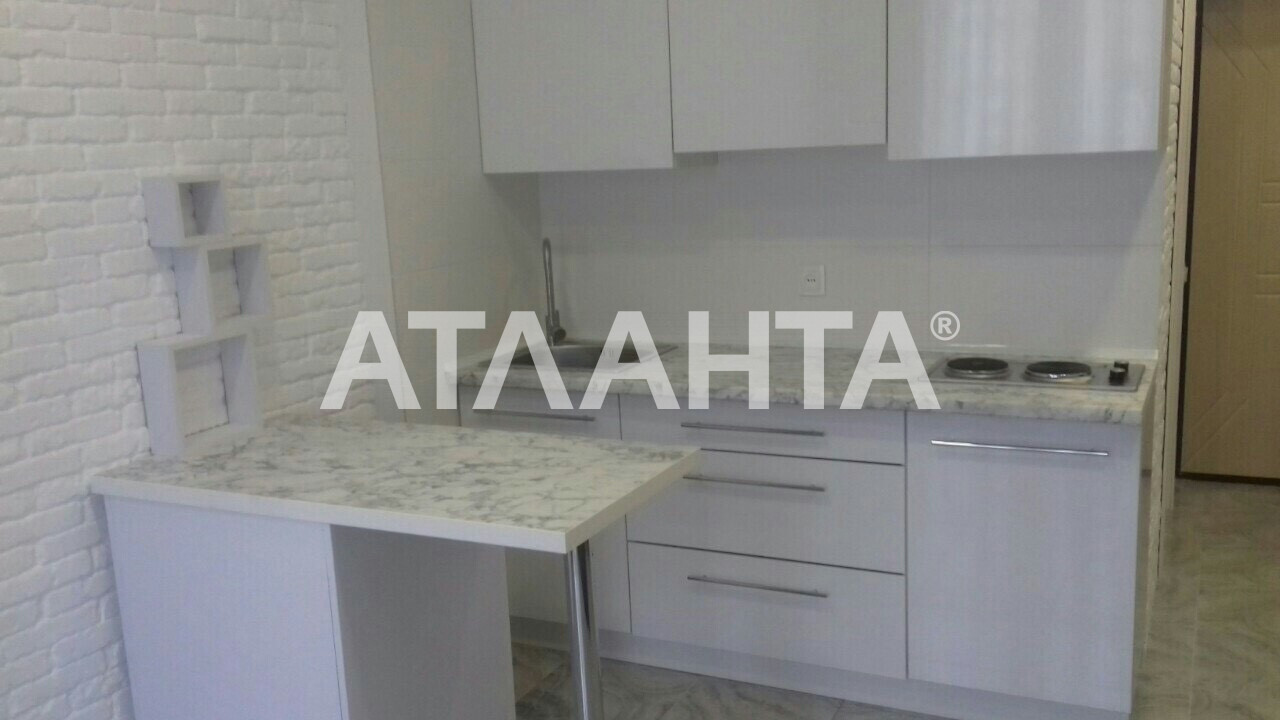 Продается 1-комнатная Квартира на ул. Бочарова Ген. — 25 000 у.е. (фото №7)