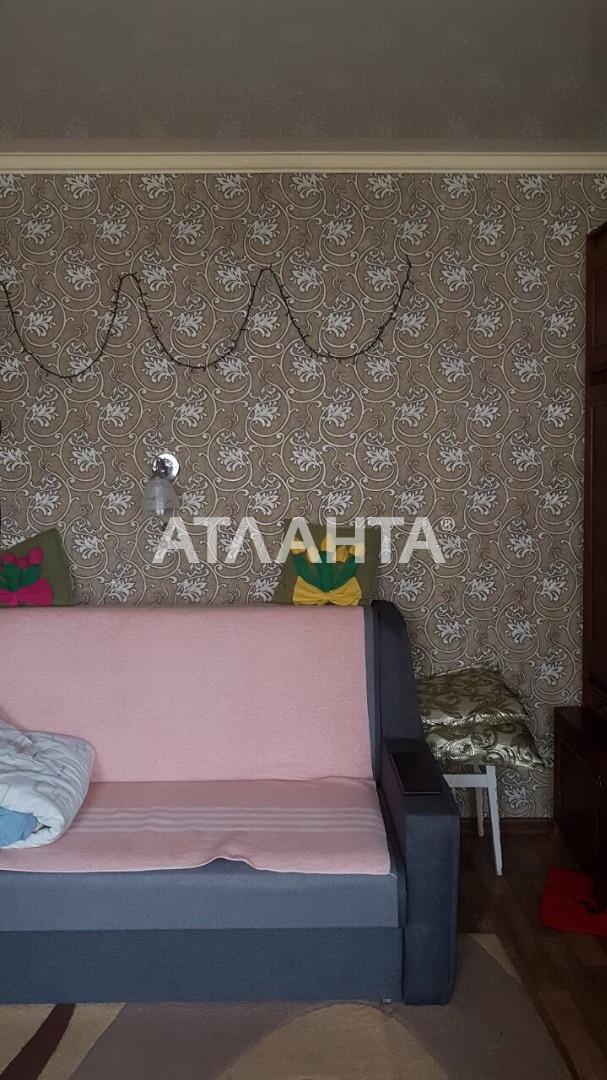 Продается 2-комнатная Квартира на ул. Разумовская (Орджоникидзе) — 25 500 у.е. (фото №4)