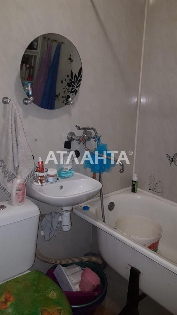 Продается 2-комнатная Квартира на ул. Разумовская (Орджоникидзе) — 25 500 у.е. (фото №5)