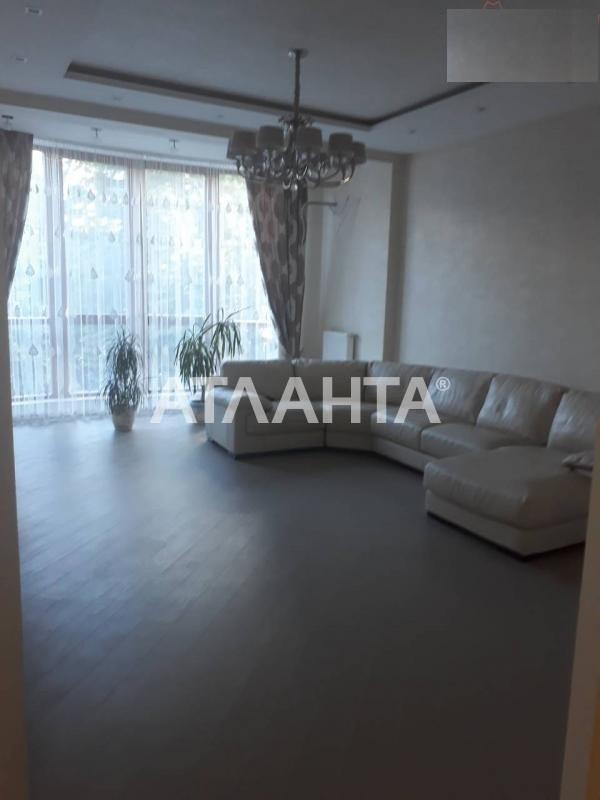 Продается 3-комнатная Квартира на ул. Мукачевский Пер. — 350 000 у.е. (фото №2)