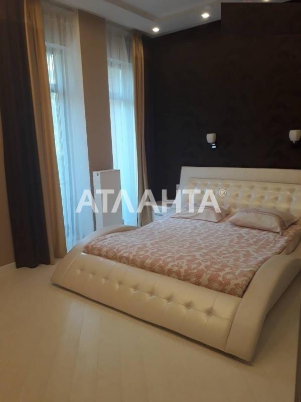 Продается 3-комнатная Квартира на ул. Мукачевский Пер. — 350 000 у.е. (фото №4)
