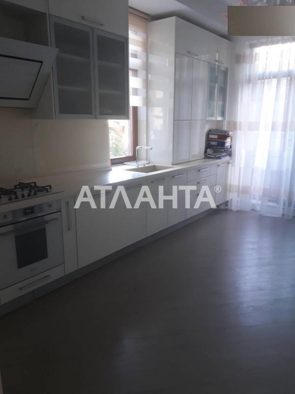 Продается 3-комнатная Квартира на ул. Мукачевский Пер. — 350 000 у.е. (фото №7)