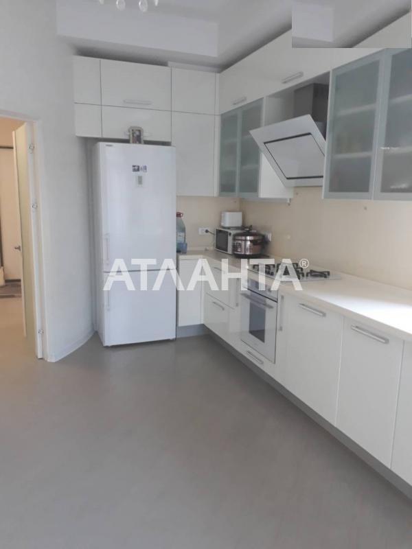 Продается 3-комнатная Квартира на ул. Мукачевский Пер. — 350 000 у.е. (фото №8)