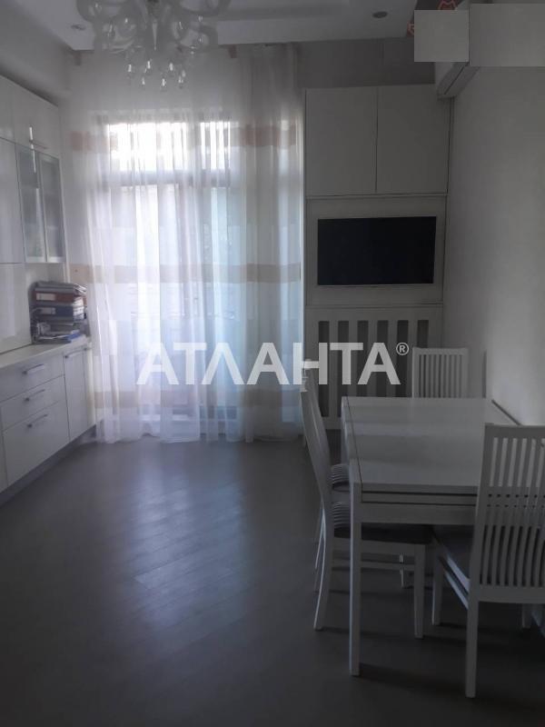 Продается 3-комнатная Квартира на ул. Мукачевский Пер. — 350 000 у.е. (фото №9)