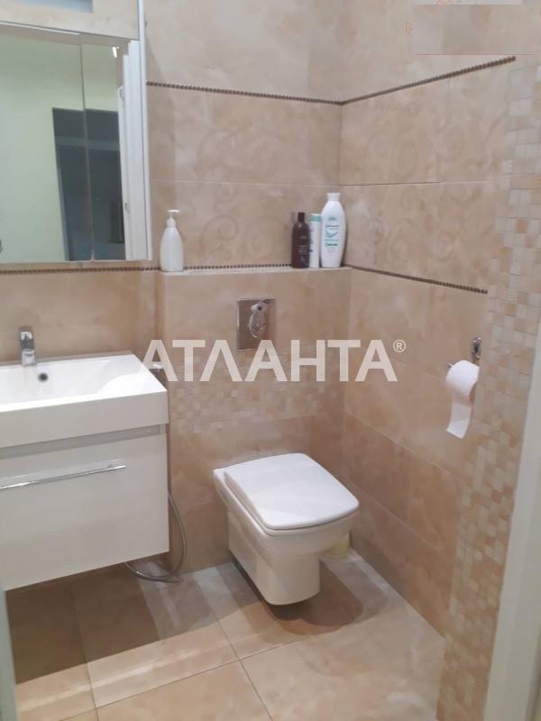 Продается 3-комнатная Квартира на ул. Мукачевский Пер. — 350 000 у.е. (фото №11)