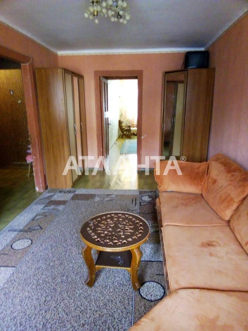 Продается 2-комнатная Квартира на ул. Шевченко Пр. — 39 000 у.е.