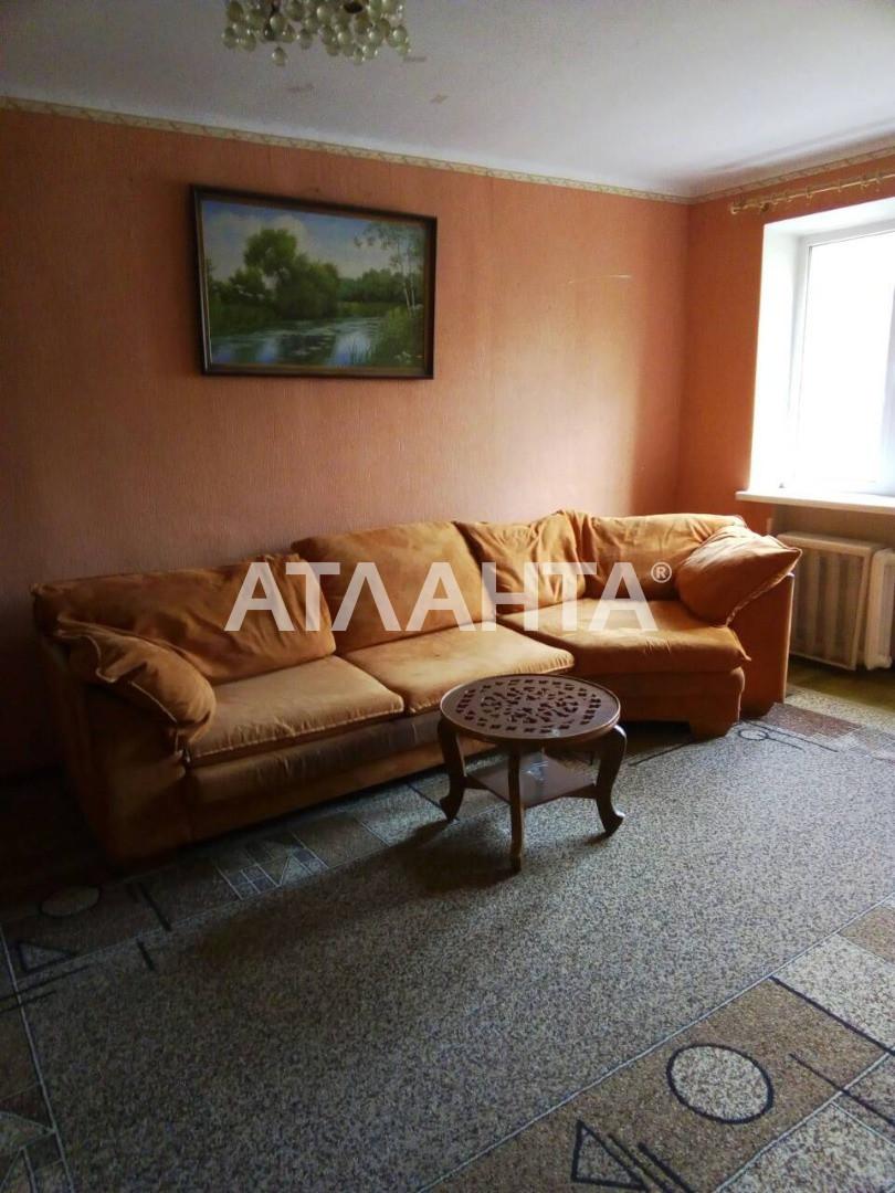 Продается 2-комнатная Квартира на ул. Шевченко Пр. — 39 000 у.е. (фото №2)