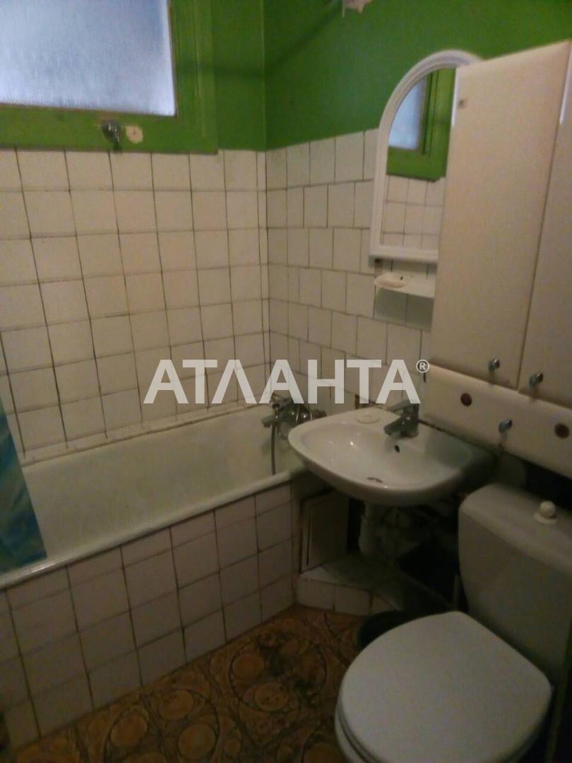 Продается 2-комнатная Квартира на ул. Шевченко Пр. — 39 000 у.е. (фото №5)