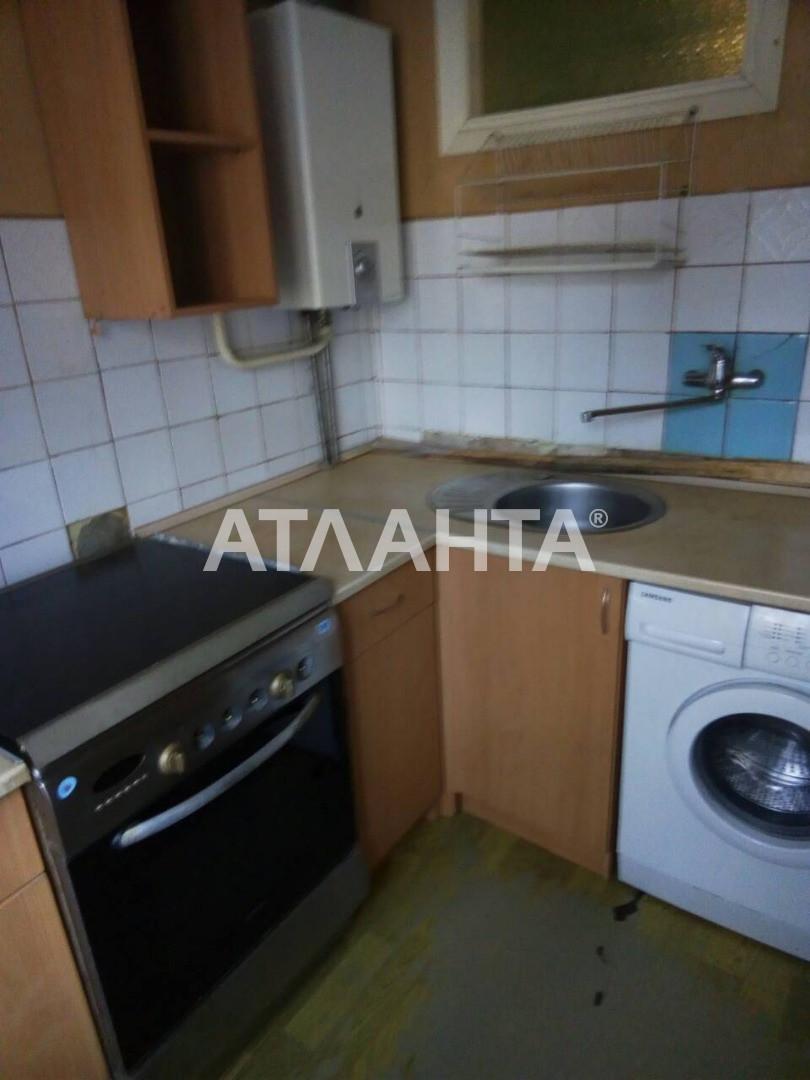 Продается 2-комнатная Квартира на ул. Шевченко Пр. — 39 000 у.е. (фото №7)