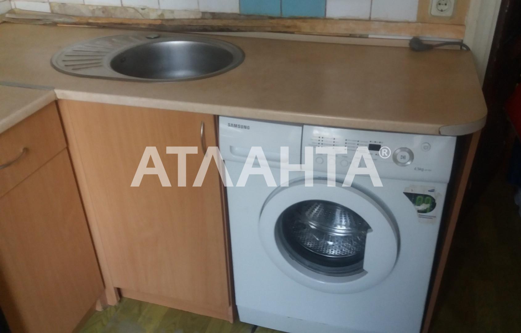 Продается 2-комнатная Квартира на ул. Шевченко Пр. — 39 000 у.е. (фото №8)