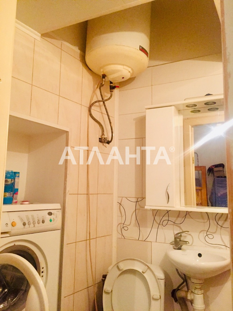 Продается 1-комнатная Квартира на ул. Слободская — 15 700 у.е. (фото №3)