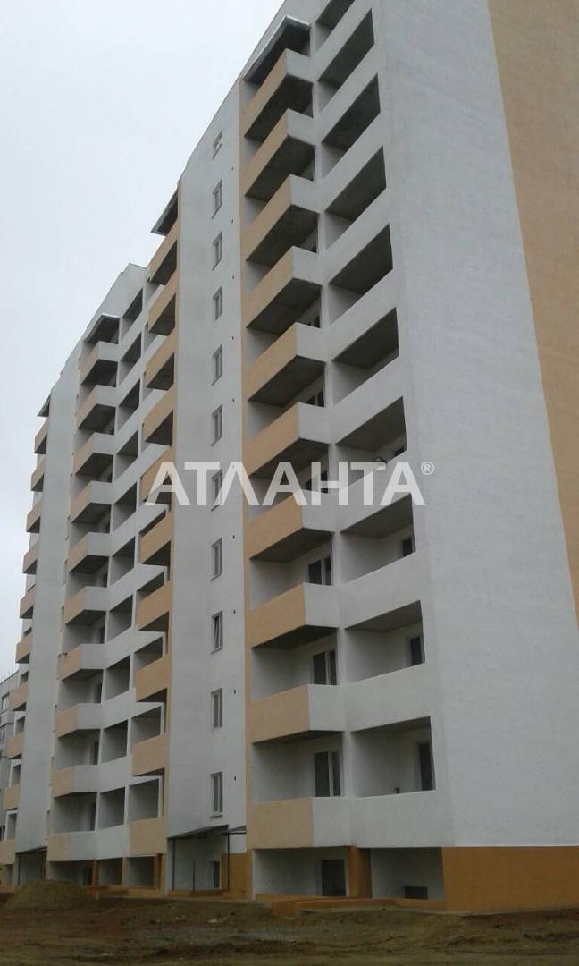 Продается 1-комнатная Квартира на ул. Черноморская — 16 370 у.е. (фото №2)