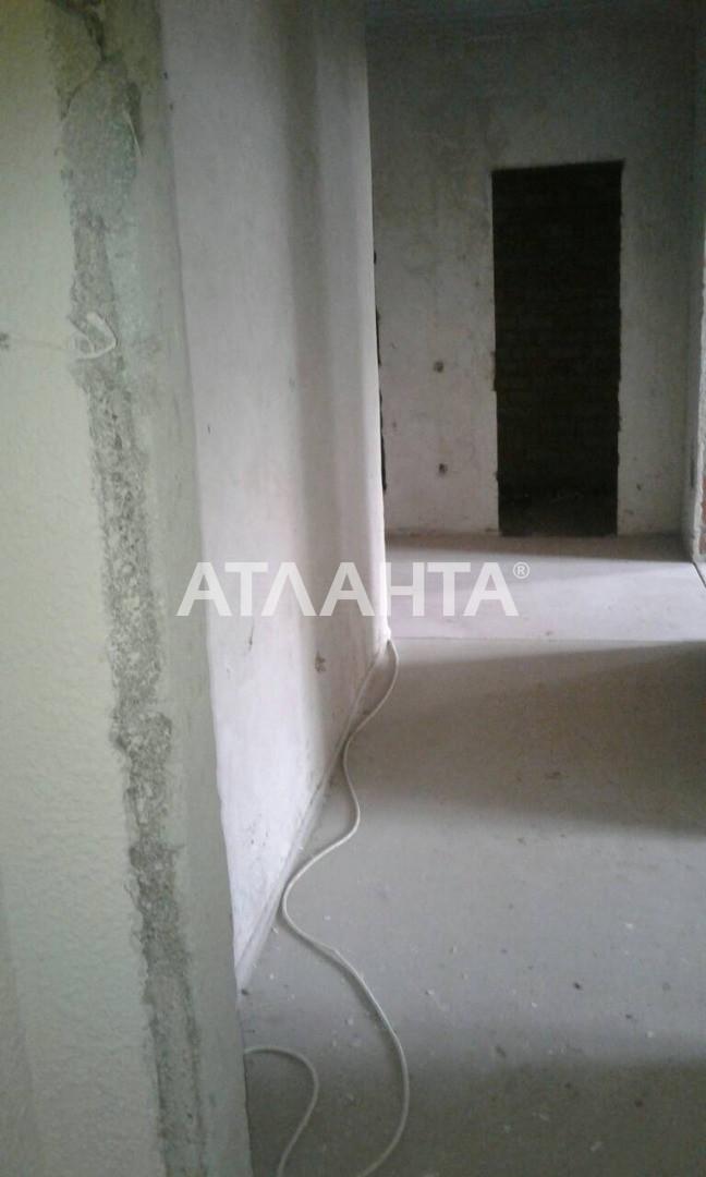 Продается 1-комнатная Квартира на ул. Черноморская — 16 370 у.е. (фото №3)