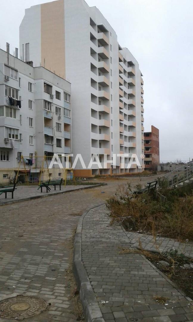 Продается 1-комнатная Квартира на ул. Черноморская — 16 370 у.е. (фото №4)