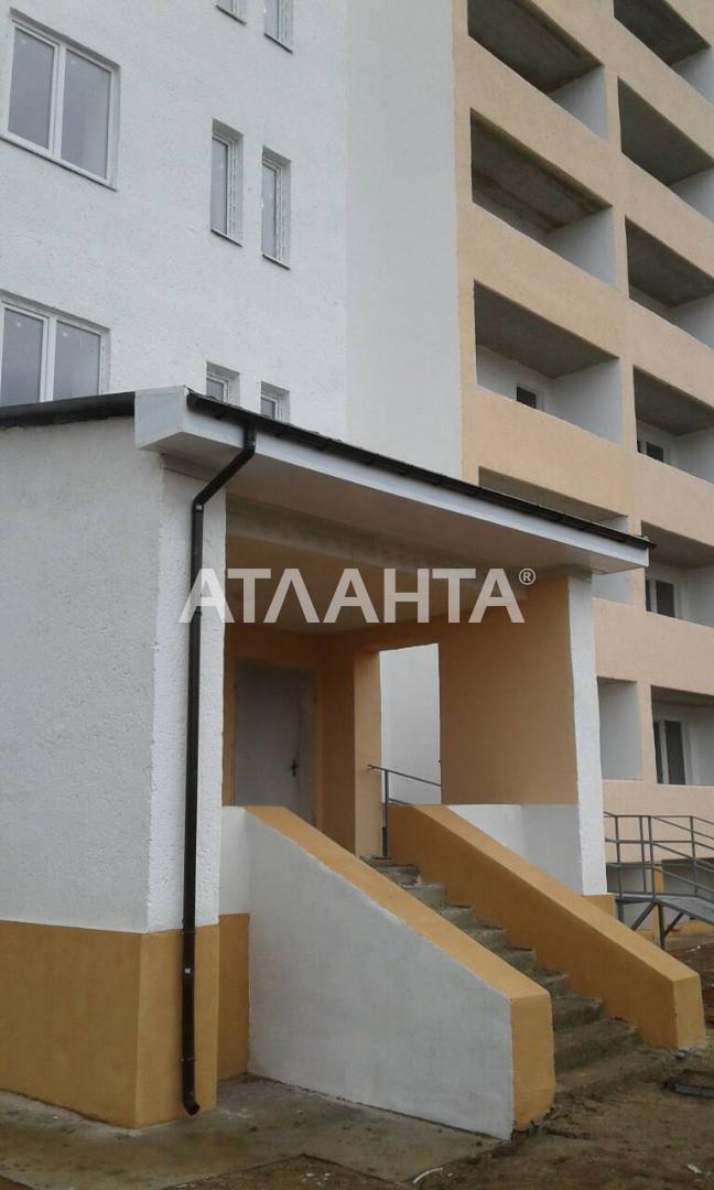 Продается 1-комнатная Квартира на ул. Черноморская — 16 370 у.е. (фото №5)