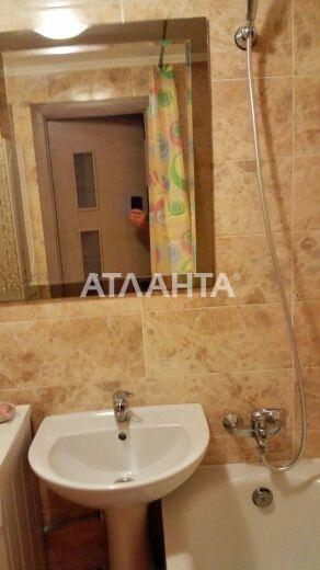 Продается 1-комнатная Квартира на ул. Крымская — 28 000 у.е. (фото №11)