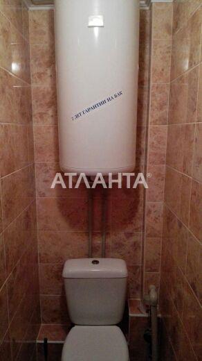 Продается 1-комнатная Квартира на ул. Крымская — 28 000 у.е. (фото №13)
