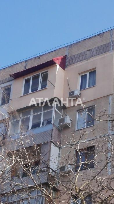 Продается 1-комнатная Квартира на ул. Крымская — 28 000 у.е. (фото №14)