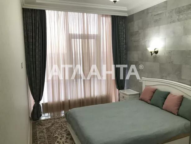 Продается 2-комнатная Квартира на ул. Жемчужная — 94 000 у.е.