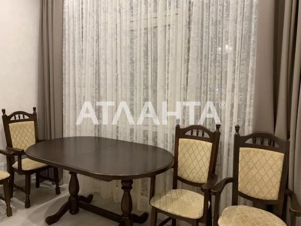 Продается 2-комнатная Квартира на ул. Жемчужная — 94 000 у.е. (фото №3)