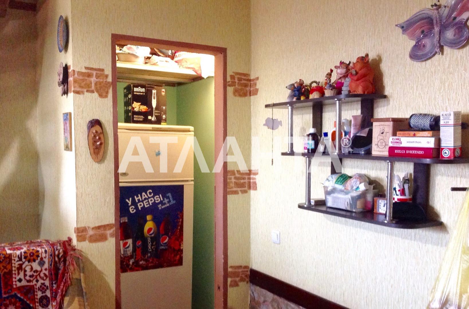 Продается Дом на ул. Радужная 2-Я — 25 000 у.е. (фото №8)