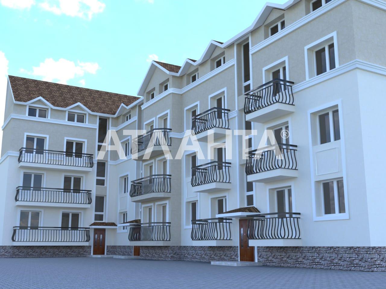 Продается 5-комнатная Квартира на ул. Новосельского (Островидова) — 75 000 у.е.