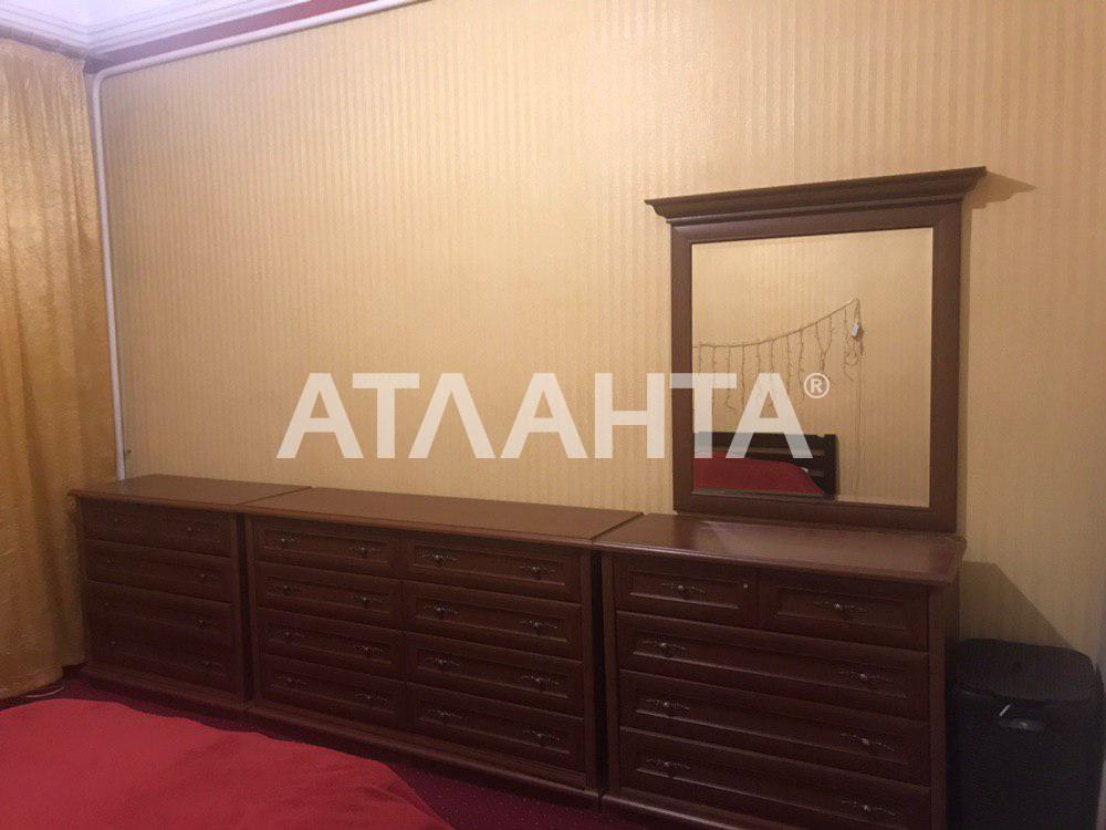 Продается 3-комнатная Квартира на ул. Кузнечная (Челюскинцев) — 42 000 у.е. (фото №2)