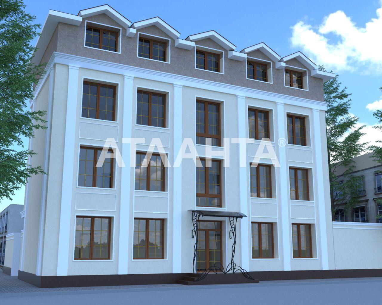 Продается 5-комнатная Квартира на ул. Ушинского Пер. — 45 000 у.е.