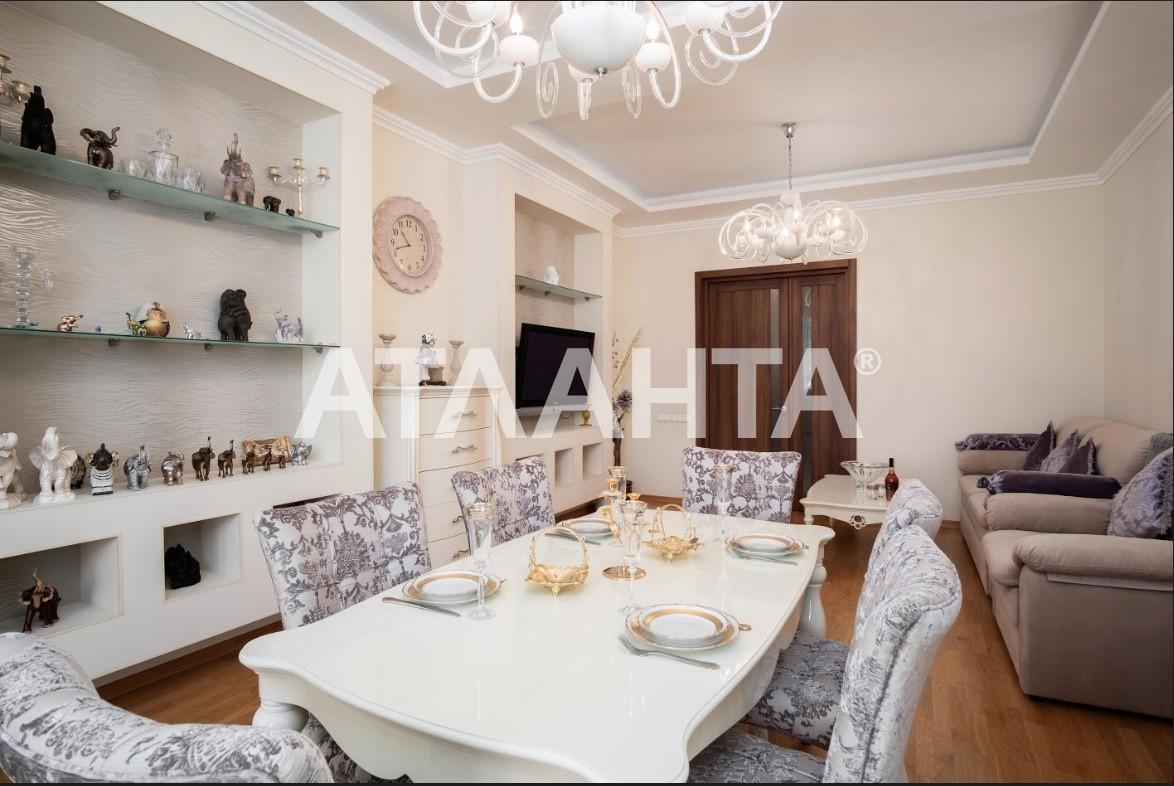 Продается 3-комнатная Квартира на ул. Довженко — 310 000 у.е. (фото №2)