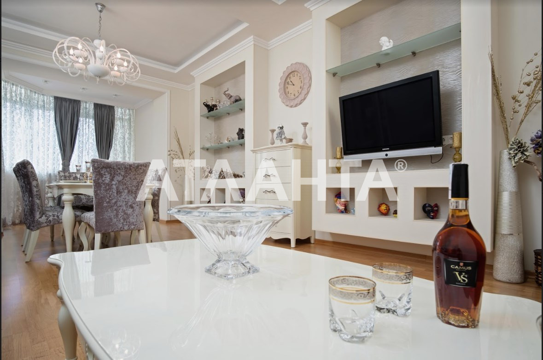 Продается 3-комнатная Квартира на ул. Довженко — 310 000 у.е. (фото №3)