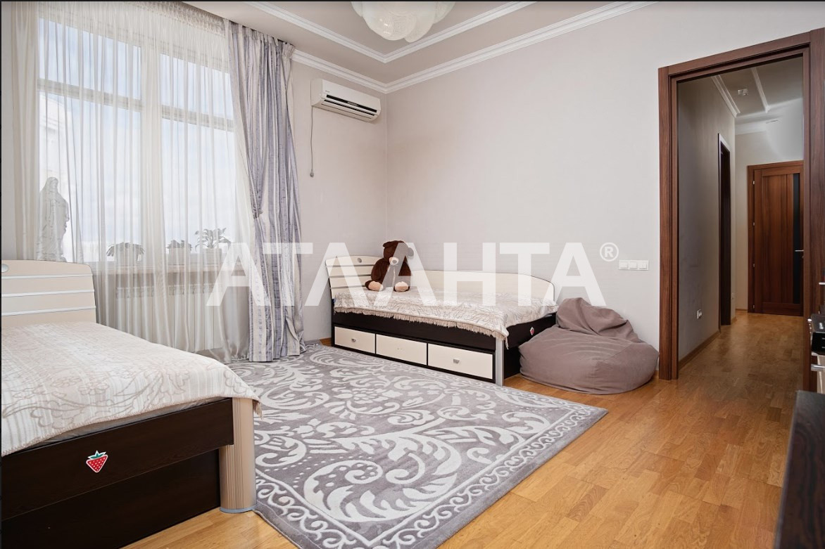 Продается 3-комнатная Квартира на ул. Довженко — 310 000 у.е. (фото №6)