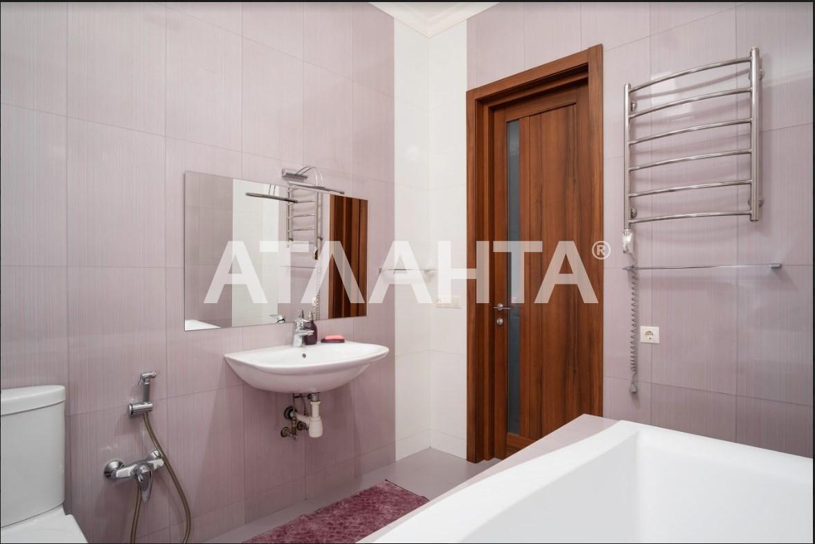 Продается 3-комнатная Квартира на ул. Довженко — 310 000 у.е. (фото №9)