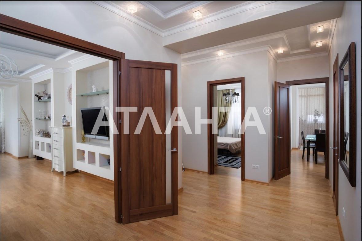 Продается 3-комнатная Квартира на ул. Довженко — 310 000 у.е. (фото №16)