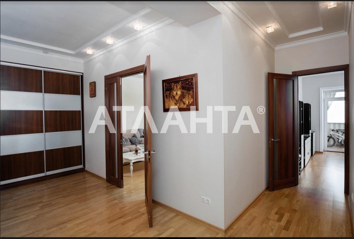 Продается 3-комнатная Квартира на ул. Довженко — 310 000 у.е. (фото №17)