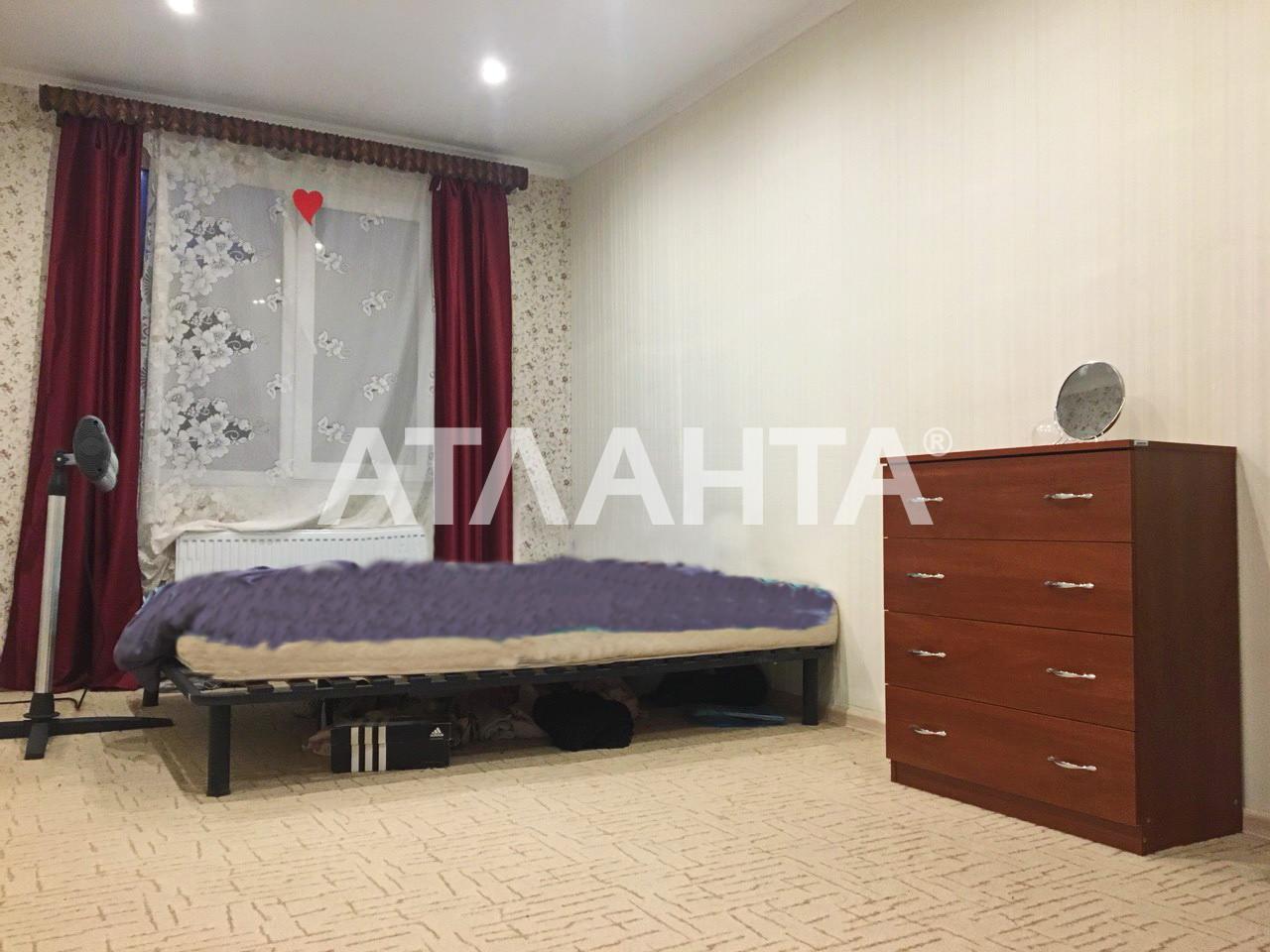 Сдается 1-комнатная Квартира на ул. Мясоедовская (Шолом Алейхема) — 259 у.е./мес.