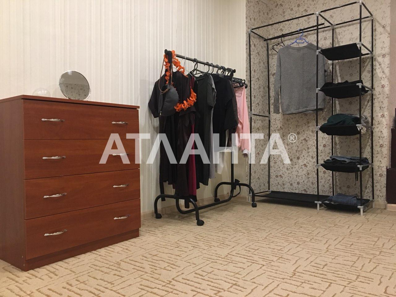 Сдается 1-комнатная Квартира на ул. Мясоедовская (Шолом Алейхема) — 259 у.е./мес. (фото №2)