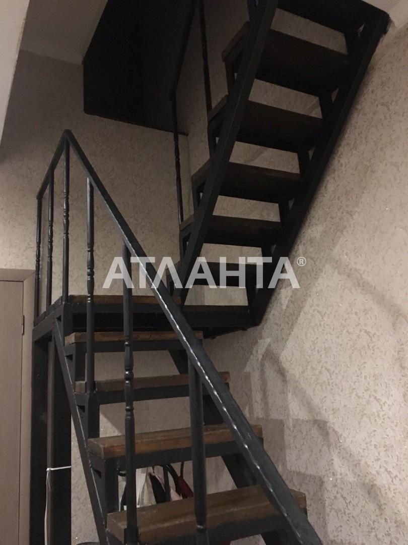 Сдается 1-комнатная Квартира на ул. Мясоедовская (Шолом Алейхема) — 259 у.е./мес. (фото №3)