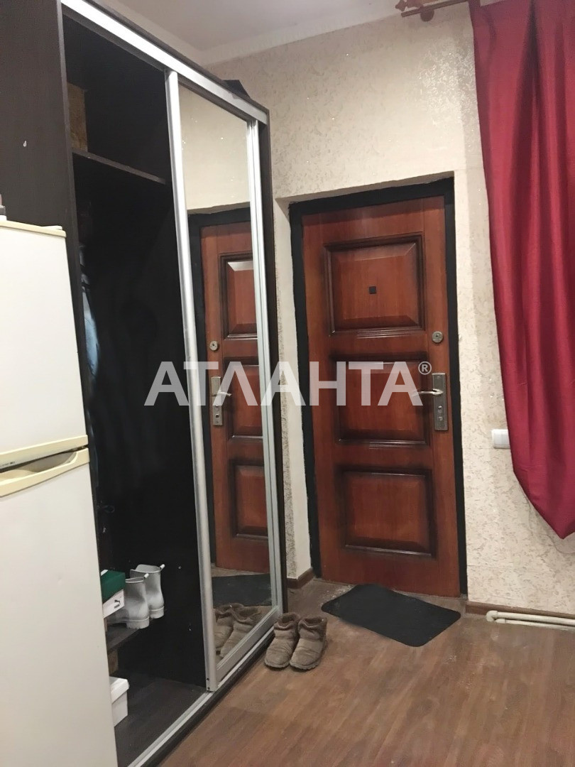 Сдается 1-комнатная Квартира на ул. Мясоедовская (Шолом Алейхема) — 259 у.е./мес. (фото №6)