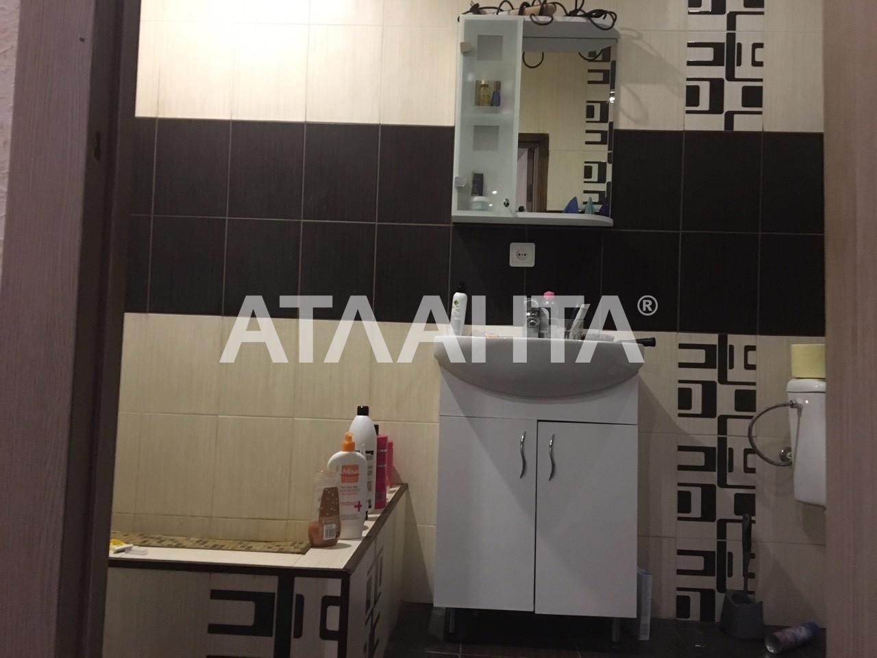 Сдается 1-комнатная Квартира на ул. Мясоедовская (Шолом Алейхема) — 259 у.е./мес. (фото №7)
