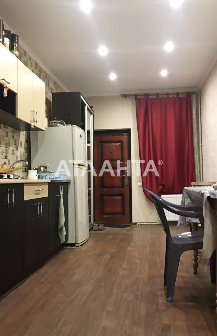 Сдается 1-комнатная Квартира на ул. Мясоедовская (Шолом Алейхема) — 259 у.е./мес. (фото №8)