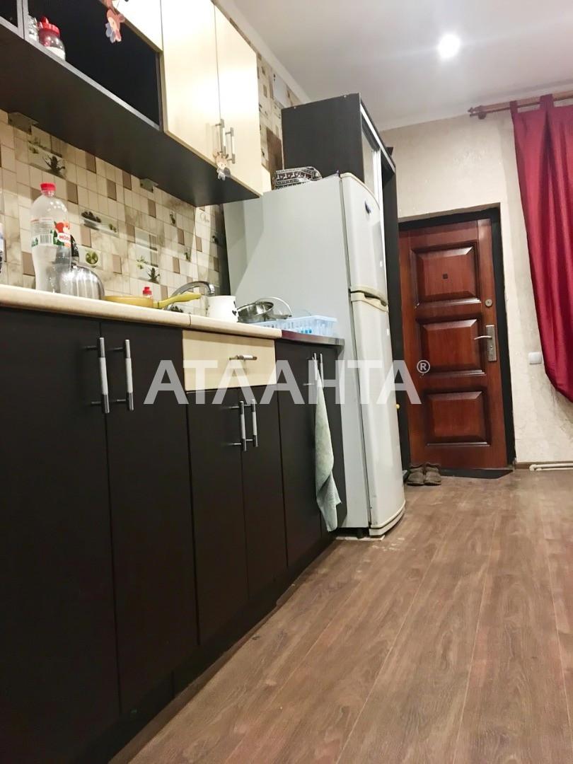 Сдается 1-комнатная Квартира на ул. Мясоедовская (Шолом Алейхема) — 259 у.е./мес. (фото №9)